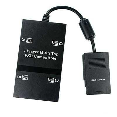 PS2 Universal Multi-Tab