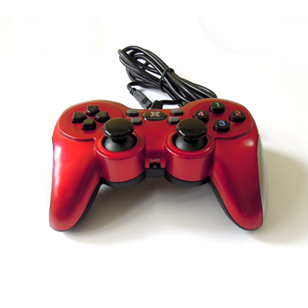 Double Shock Wire Controller for PC