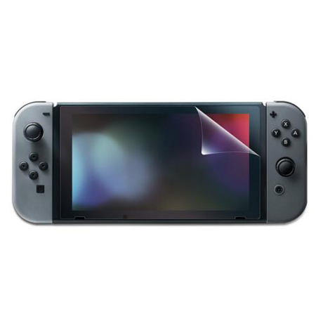 Nintendo Switch Screen Protector(PET protective film)